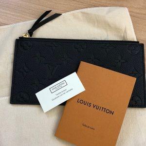 ❤️Louis Vuitton ❤️zippy wallet, Brand new